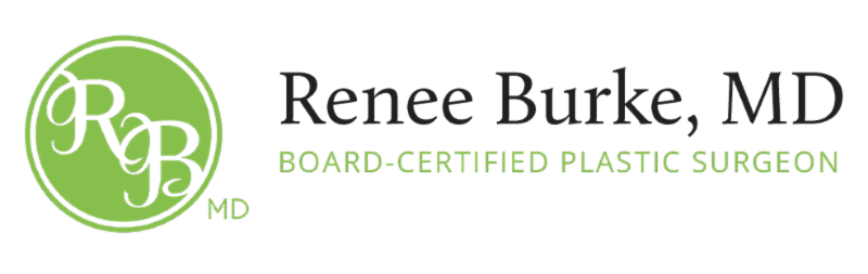 Renee Burke MD Logo