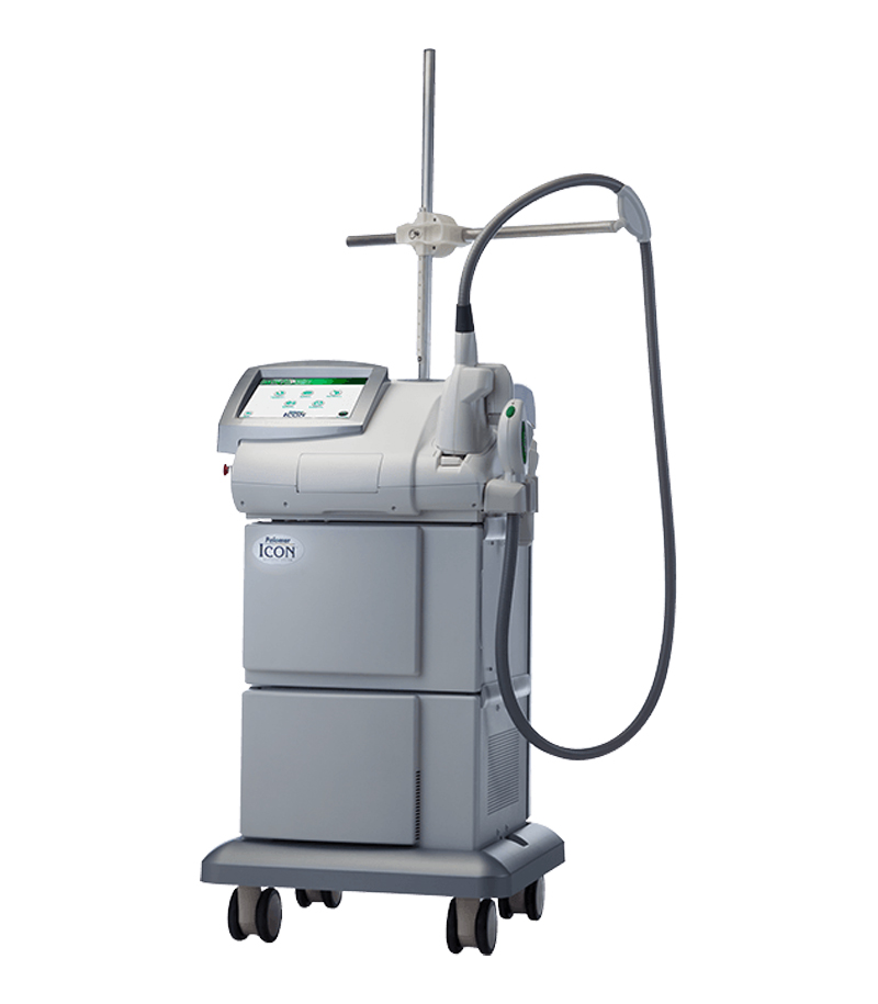 Intense Pulsed Light Machine