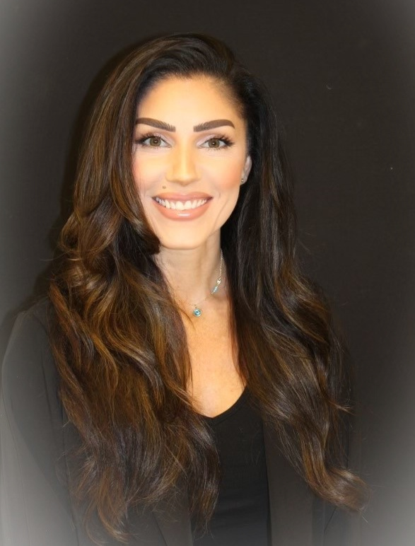 Tina, Licensed Medical Aesthetician